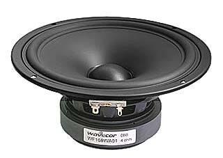Wavecor WF168WA01 Tief-/Mitteltöner