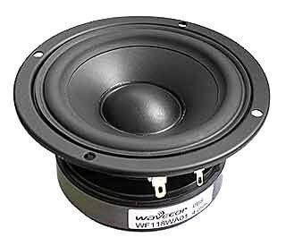 Wavecor WF118WA01 Tief-/Mitteltöner