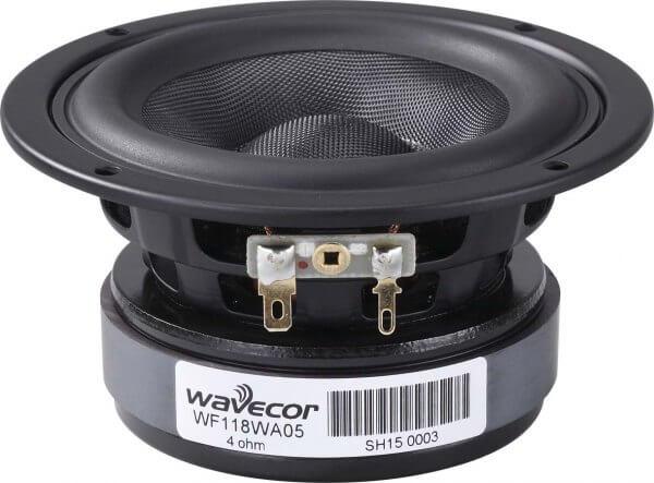 Wavecor WF118WA05 Tief-/Mitteltöner