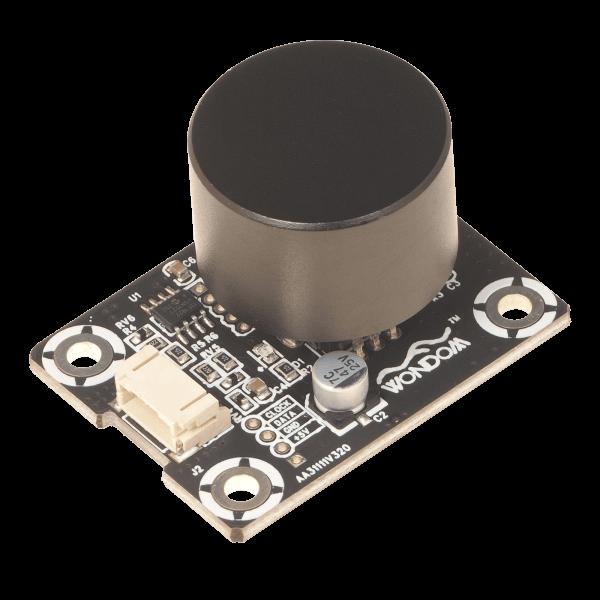 Wondom Lautstärkeregler für den TAS230DI DigiAmp