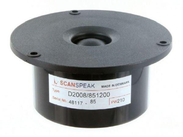 Scan Speak D2008/851200 Classic