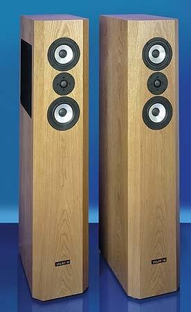 Visaton Vox 301 Bausatz