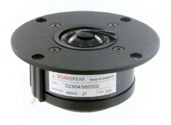 Scan Speak D2904/980000 Classic