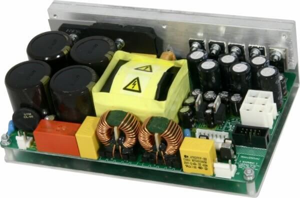 Hypex SMPS1200A400 Netzteil