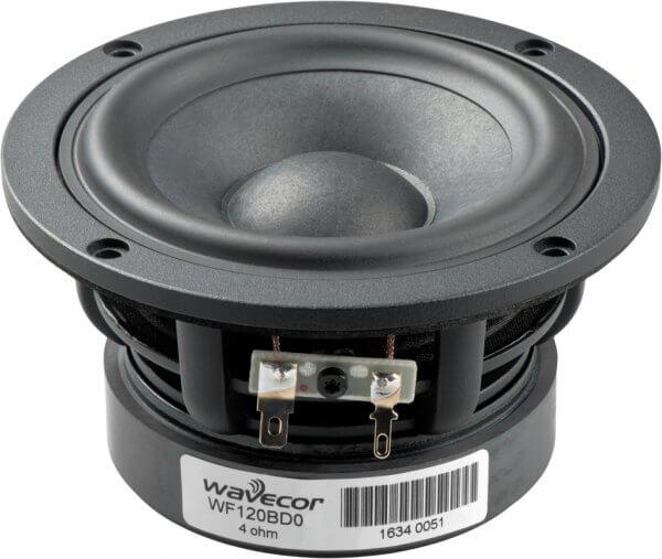 Wavecor WF120BD06 Tief-/Mitteltöner