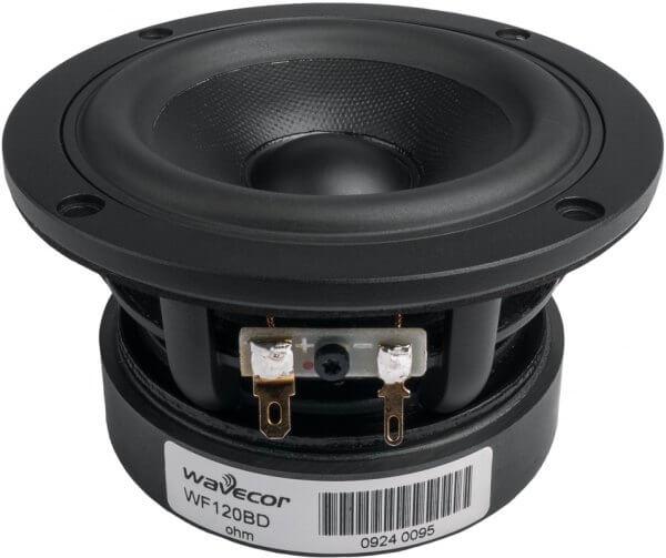 Wavecor WF120BD04 Tief-/Mitteltöner