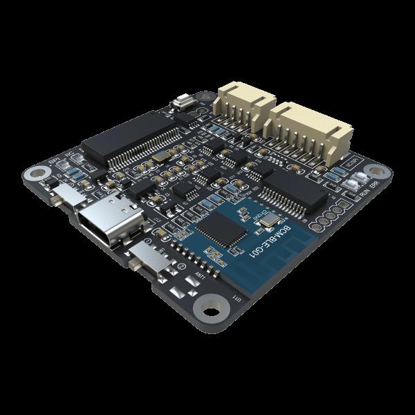 ICP5 - Programmer + BT Remote für Wondom DSP's