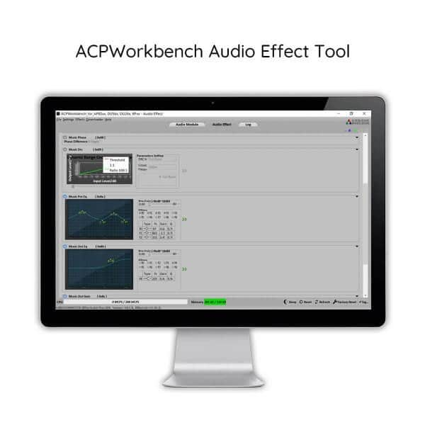 ACPWorkbench