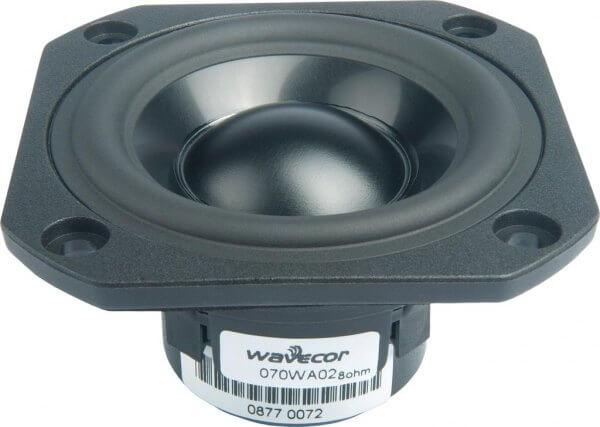 Wavecor FR070WA01 Breitbänder