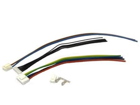 Kabelset für Hypex SMPS400A* Schaltnetzteile
