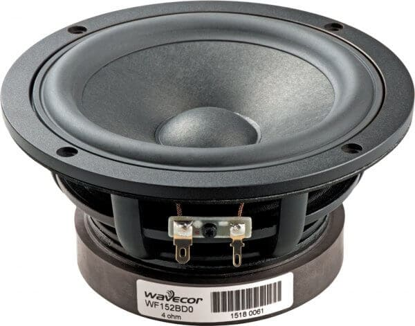 Wavecor WF152BD06 Tief-/Mitteltöner