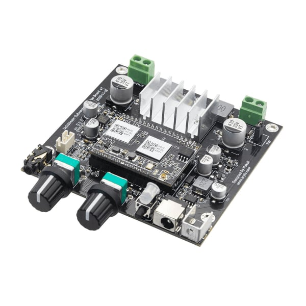 Up2Stream Subwoofer Amplifier Board