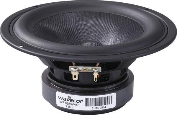 Wavecor WF168WA05 Tief-/Mitteltöner