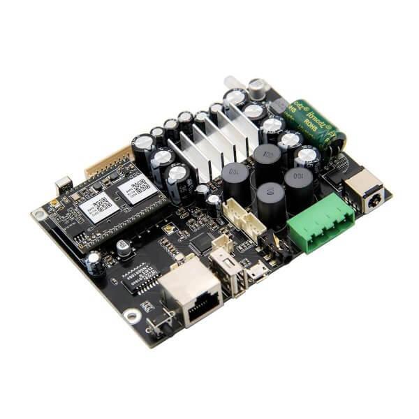 Up2Stream Amp v3 Streaming Audio Vollverstärker