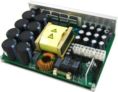 Hypex SMPS3kA700 Netzteil