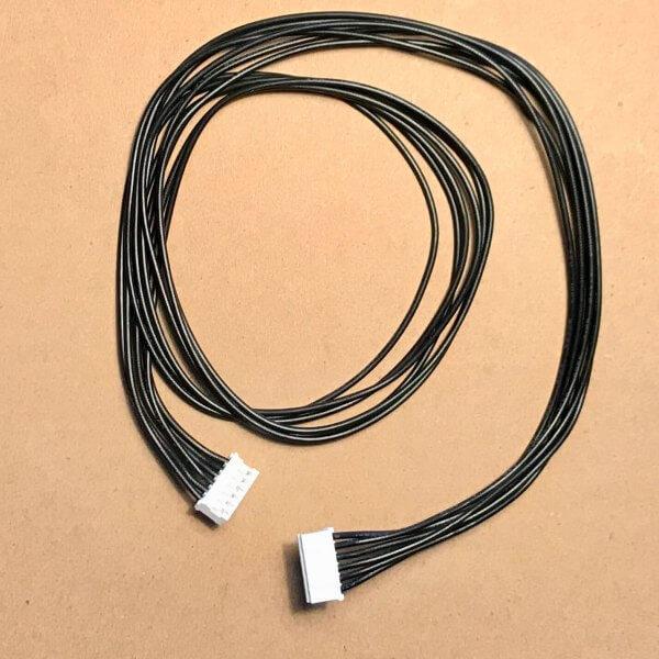 Anschlusskabel Programmer ICP1/3 - Wondom DSP