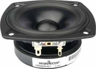 Wavecor FR090WA01 Breitbänder