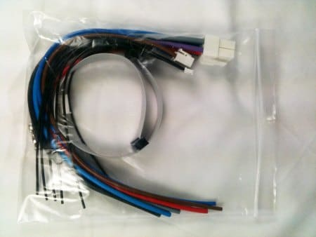 Kabelset für Hypex SMPS1200A* Netzteile
