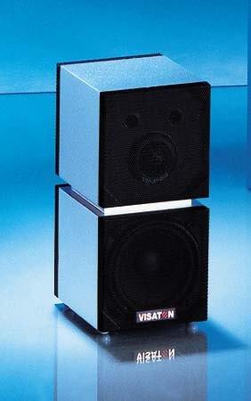 Visaton Nano Sat Mk II Bausatz