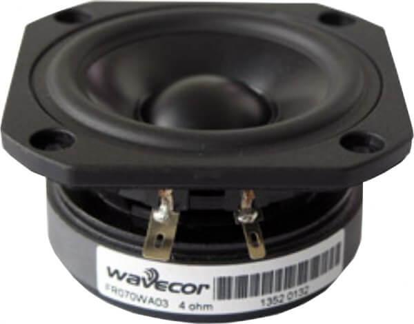 Wavecor FR070WA03 Breitbänder