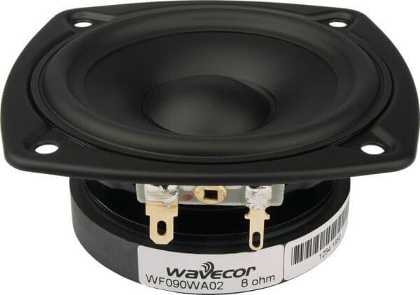 Wavecor WF090WA02 Tief-/Mitteltöner