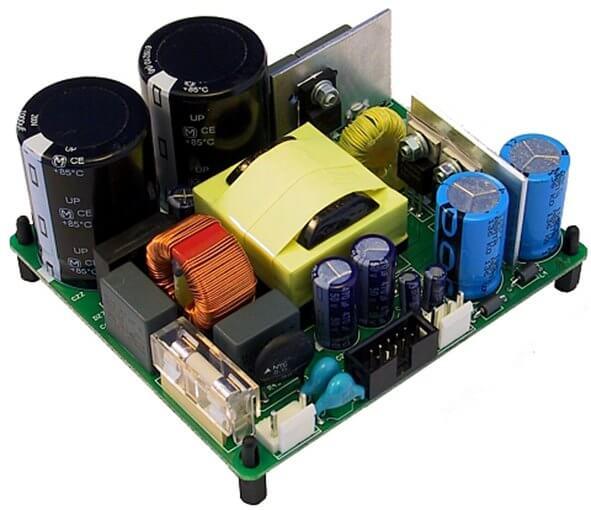 Hypex SMPS400A180 Netzteil