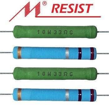 MResist MR10