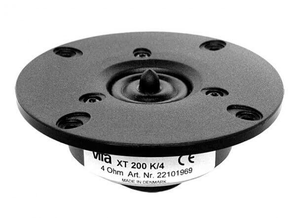 Vifa XT200 K/4 (XT19TD00-04) Hochtöner