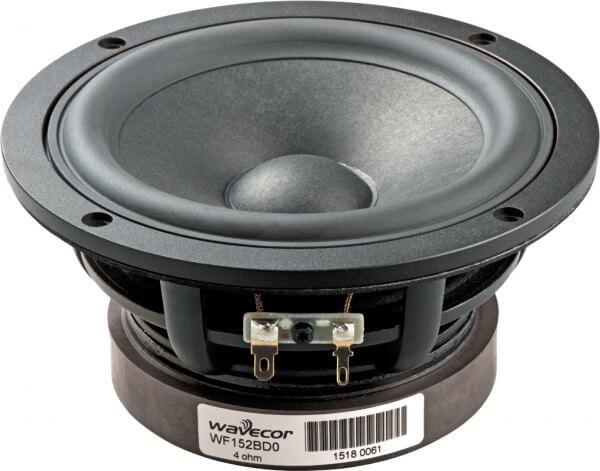 Wavecor WF152BD05 Tief-/Mitteltöner