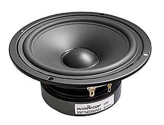 Wavecor WF146WA01 Tief-/Mitteltöner
