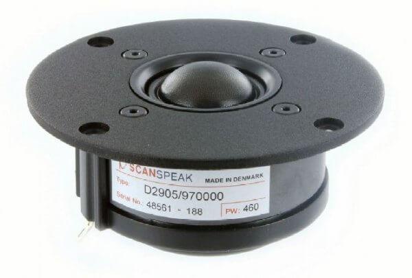 Scan Speak D2905/970000 Classic