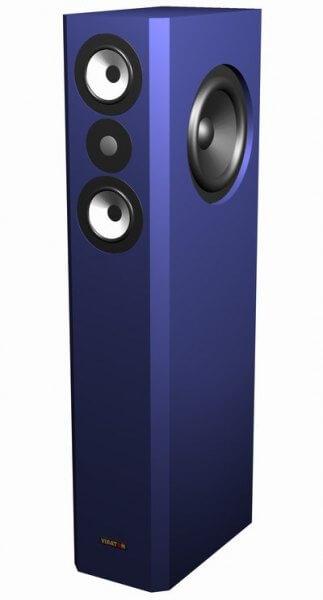 Visaton Vox 253 Bausatz