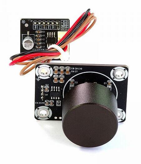 Wondom Lautstärkerregler / Mute- Button / Volume Control für TAMP