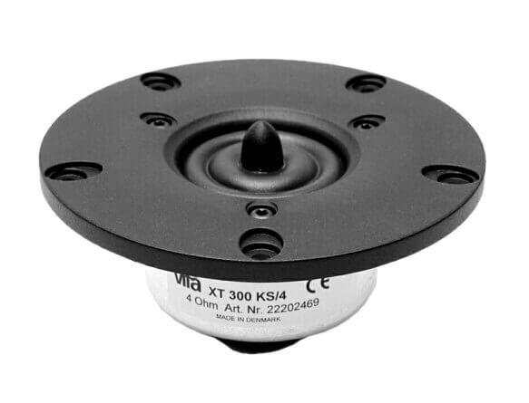 Vifa XT300 KS/4 (XT25SC30-04) Hochtöner