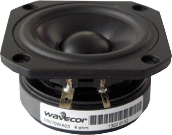 Wavecor FR070WA04 Breitbänder